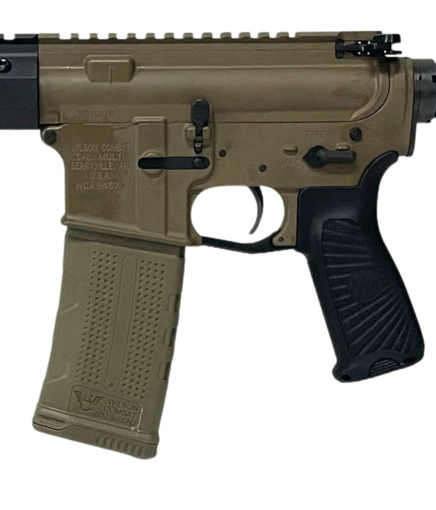 WILSON COMBAT Protector Carbine - TR-PC-300H-CT