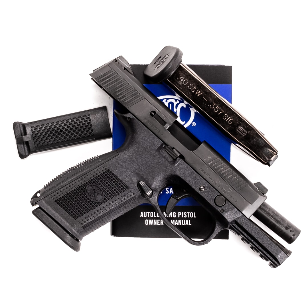 FN FNS-40