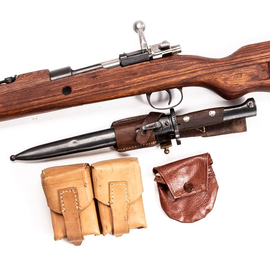 ZASTAVA M48