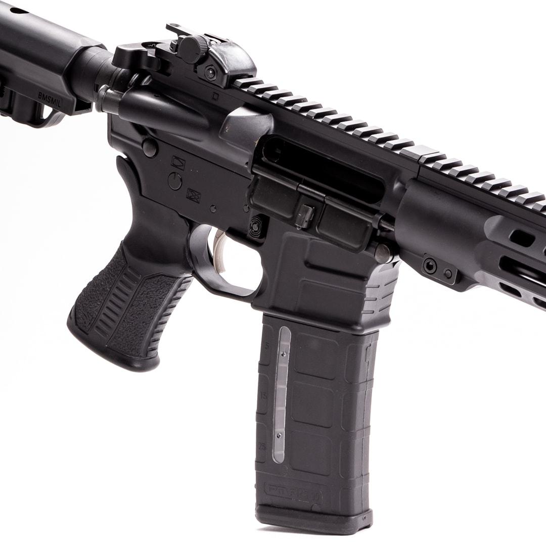 SAVAGE ARMS MSR-15