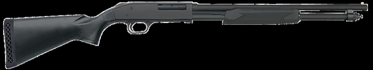 Mossberg 590 Tactical
