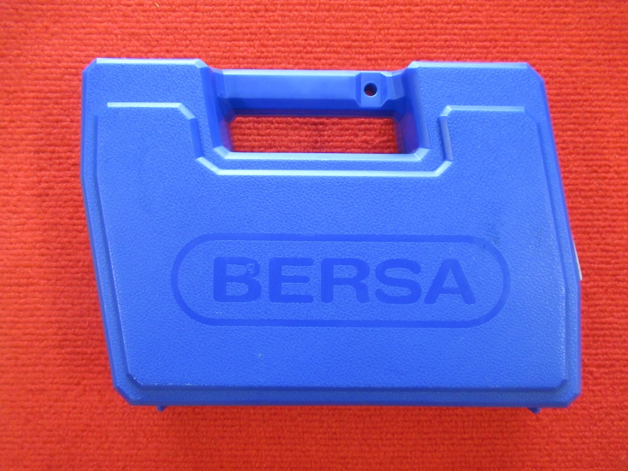 BERSA TPRC COMPACT