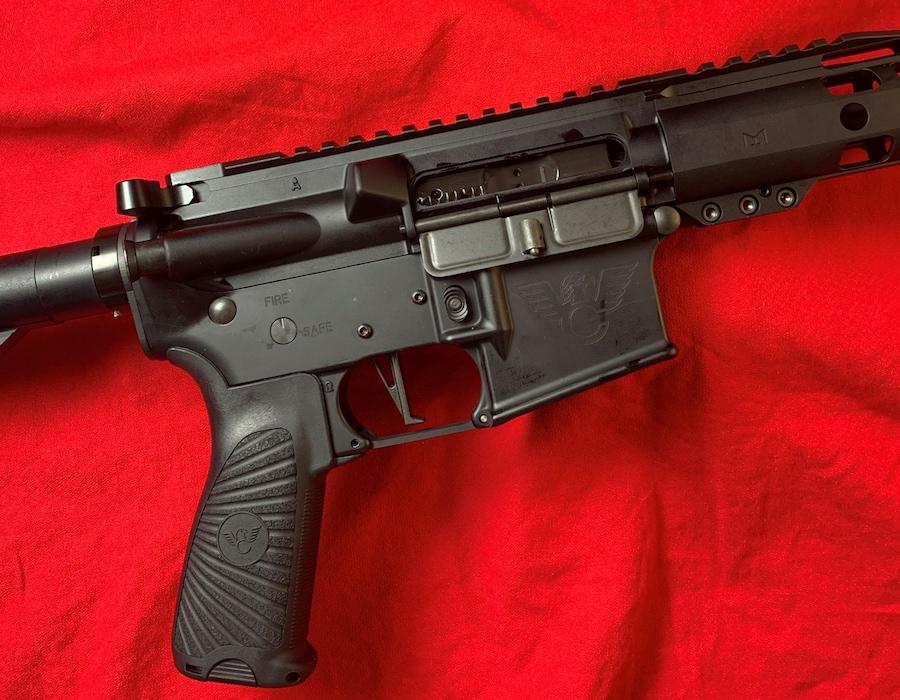 WILSON COMBAT AR-15