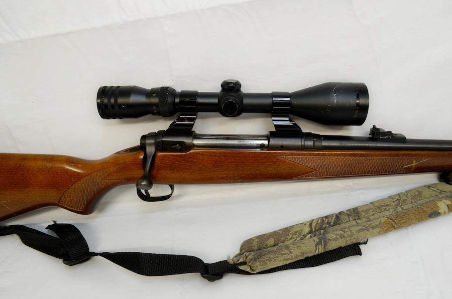 SAVAGE ARMS 110