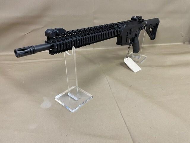 LARUE TACTICAL LT-15