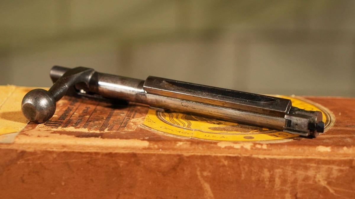 Enfield No. 4 Mk. 1