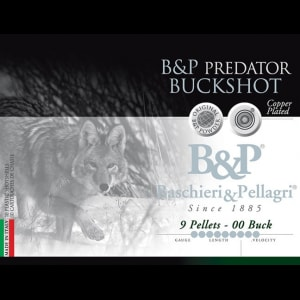 B&P PREDATOR