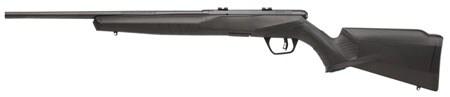 SAVAGE 70814 B17 Compact 17 HMR