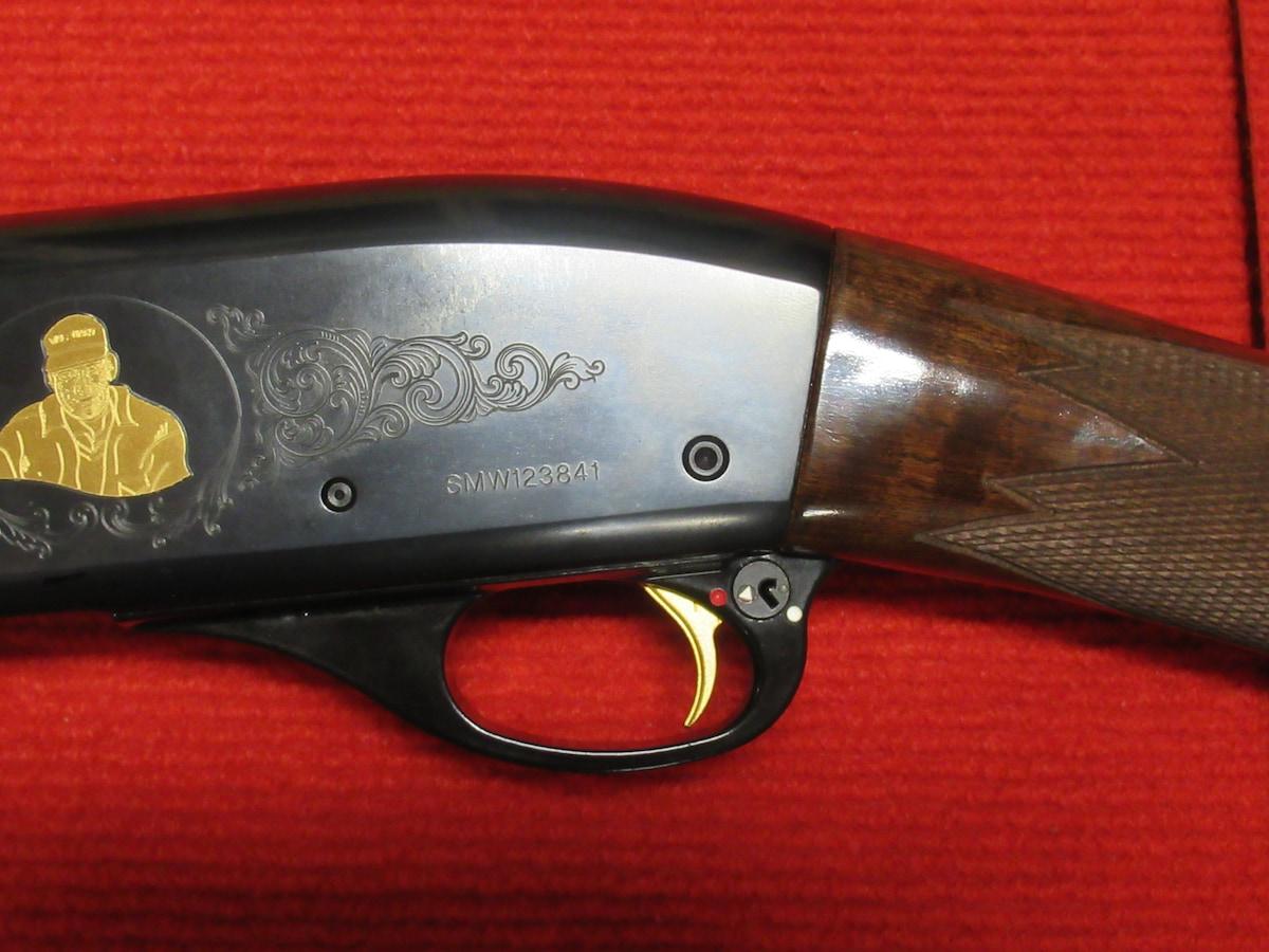REMINGTON 1100 Limited Edition Sam Walton Special