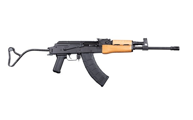 CENTURY ARMS Romanian WASR 10