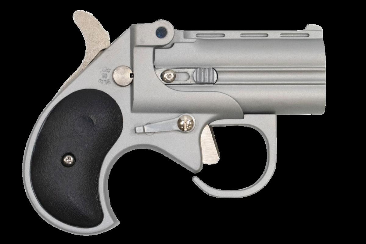 Cobra Derringer Big Bore