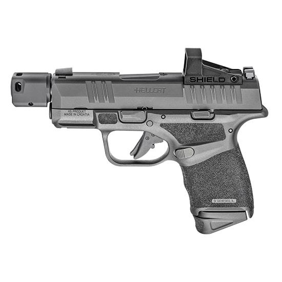 Springfield Armory Hellcat RDP Micro-Compact