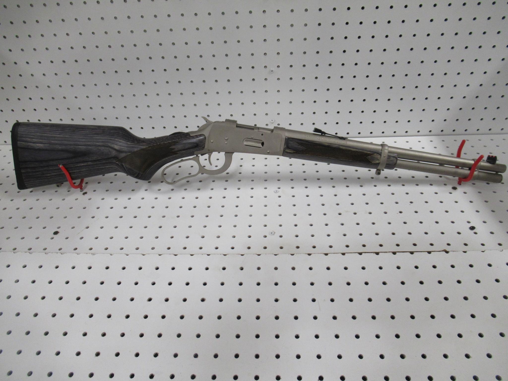 MOSSBERG 464 Brush Gun SS/Laminate