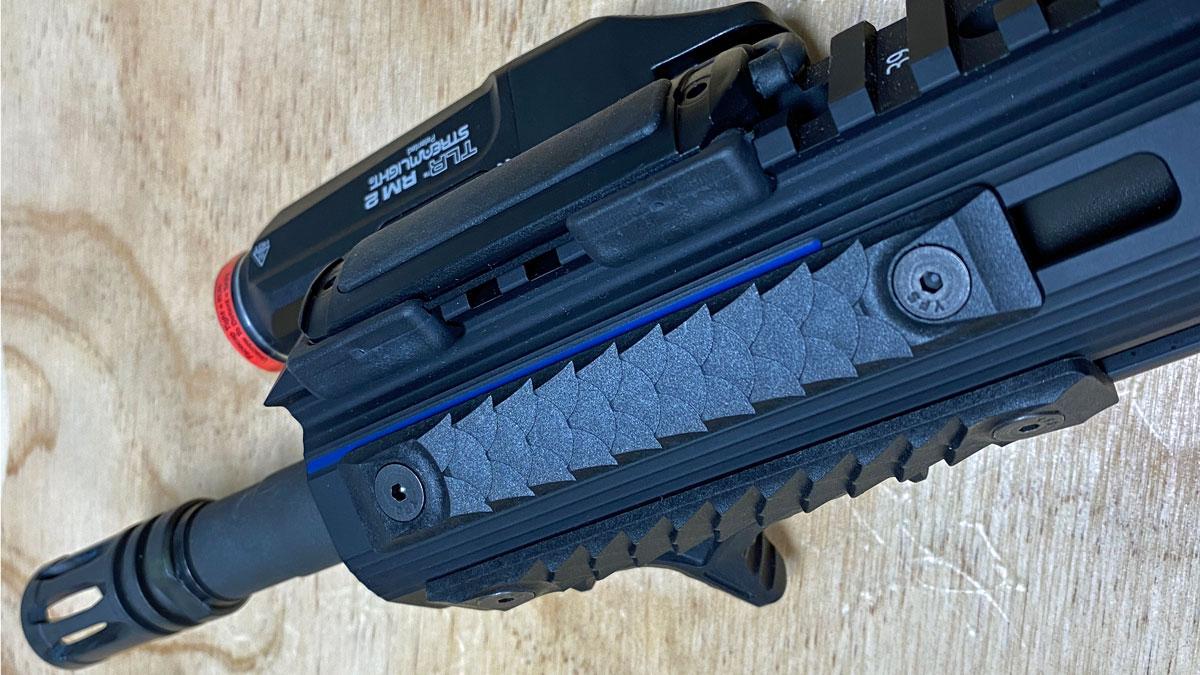 Home Defense AR Rifle