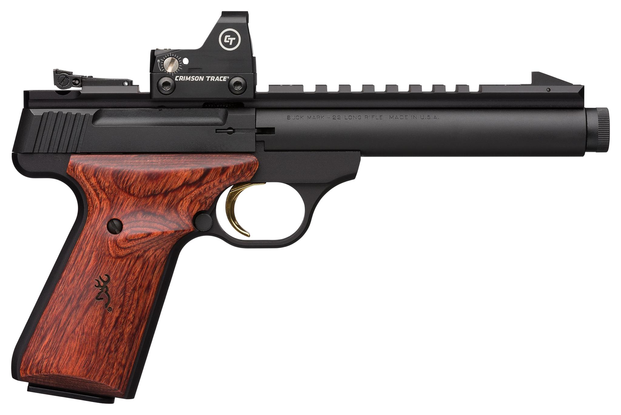 Browning Buck Mark Field Target SR