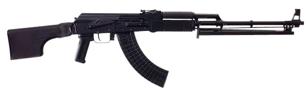 MOLOT ARMS VEPR RPK47-33 SIDE FOLDING