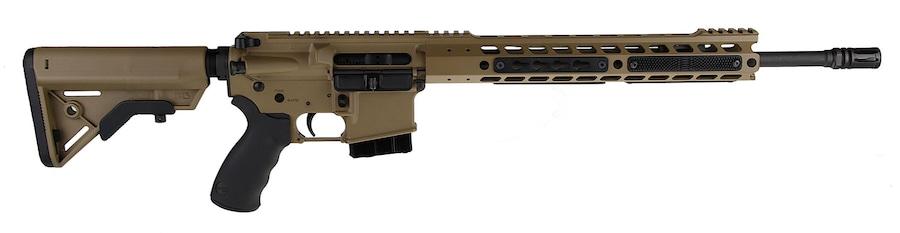 ALEXANDER ARMS LLC TACTICAL