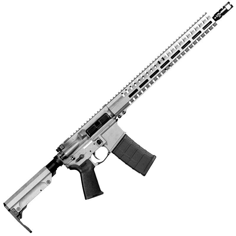 CMMG Resolute 300 Mk4 - 55AC758-TI