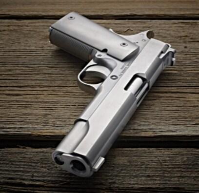 CABOT GUNS The ICON