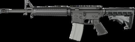 ROCK RIVER ARMS MID-LENGTH A4 LAR-15