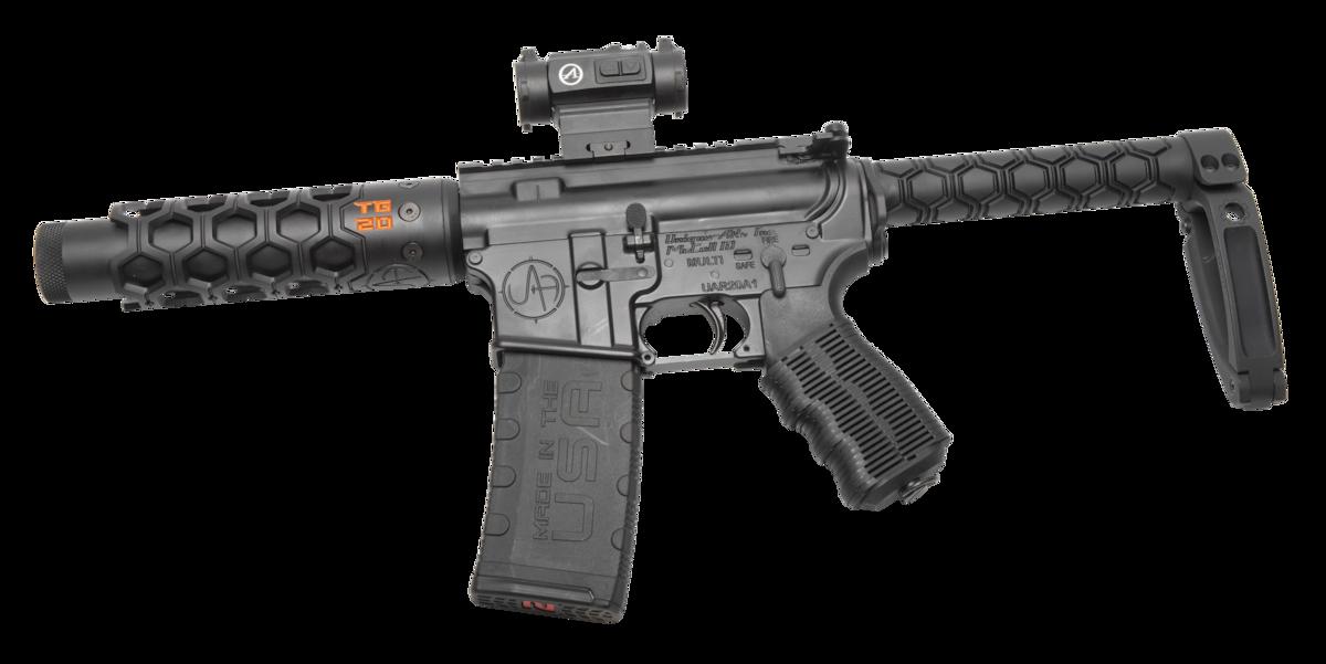 Unique-ARS TG20