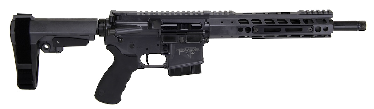 ALEXANDER ARMS LLC Highlander