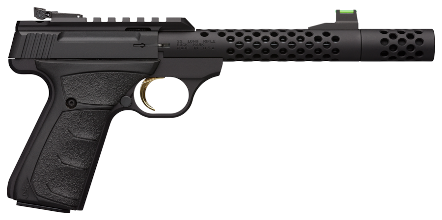 Browning Buck Mark Plus SR