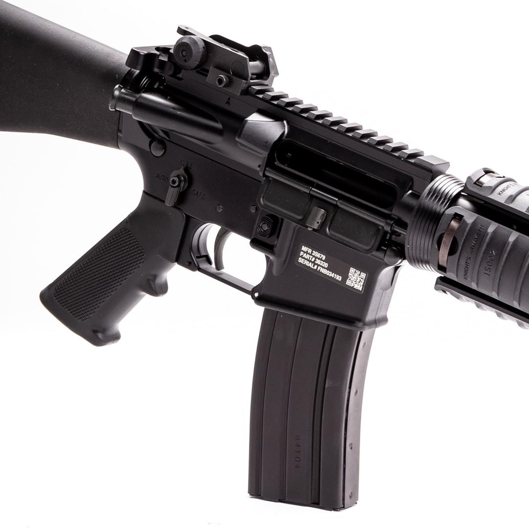 FN FN15