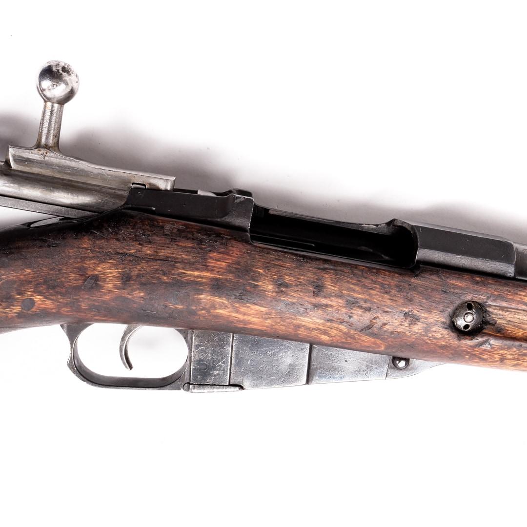 CENTURY ARMS M39