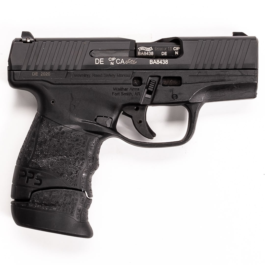 WALTHER PPS