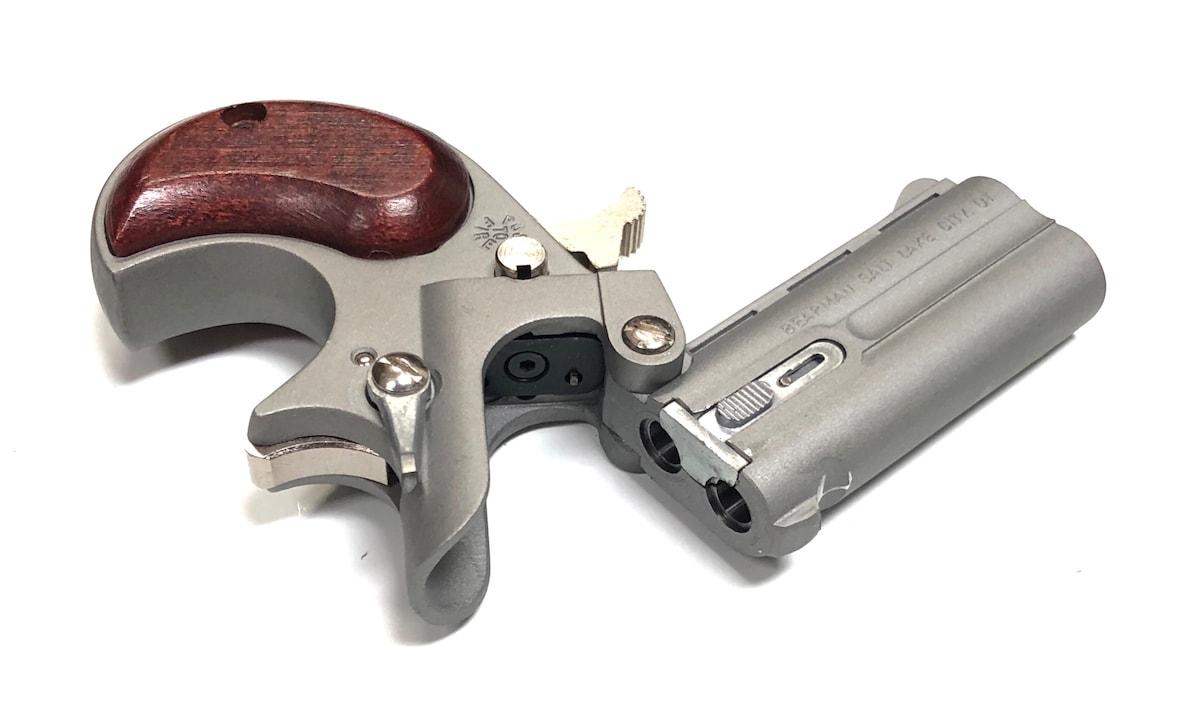 COBRA Classic Derringer - CL22LSR