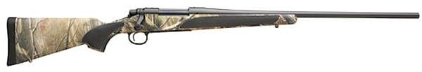 Remington 700 XCR II Rocky Mountain Elk