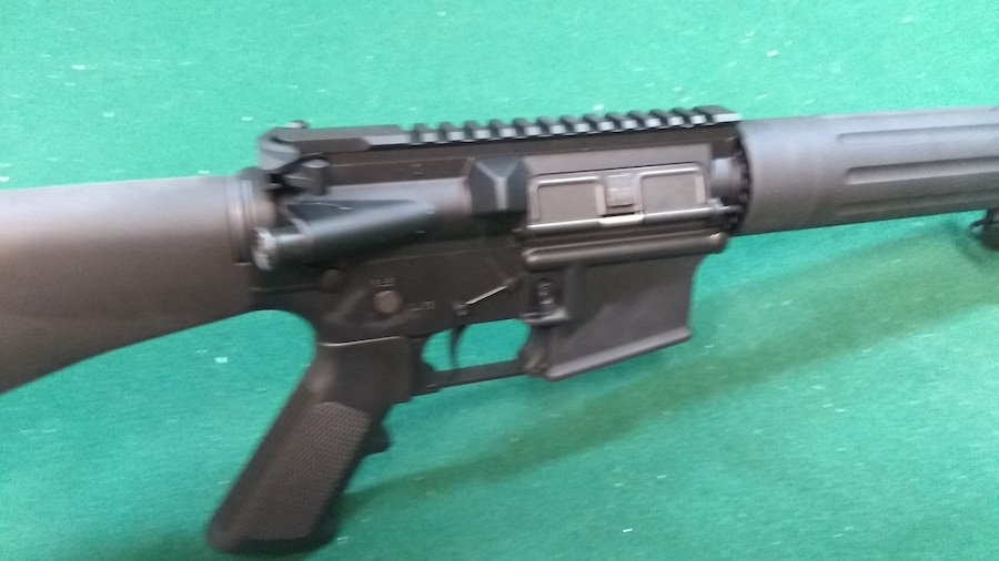 DPMS PANTHER BULL SWEET 16