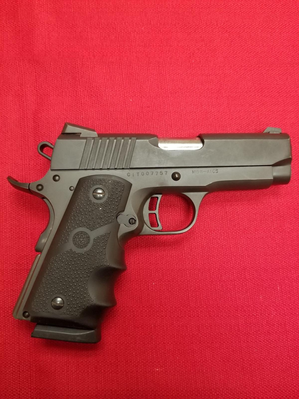 CITADEL M1911-A1 CS
