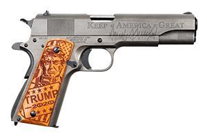 Auto Ordnance 1911 Trump 2020