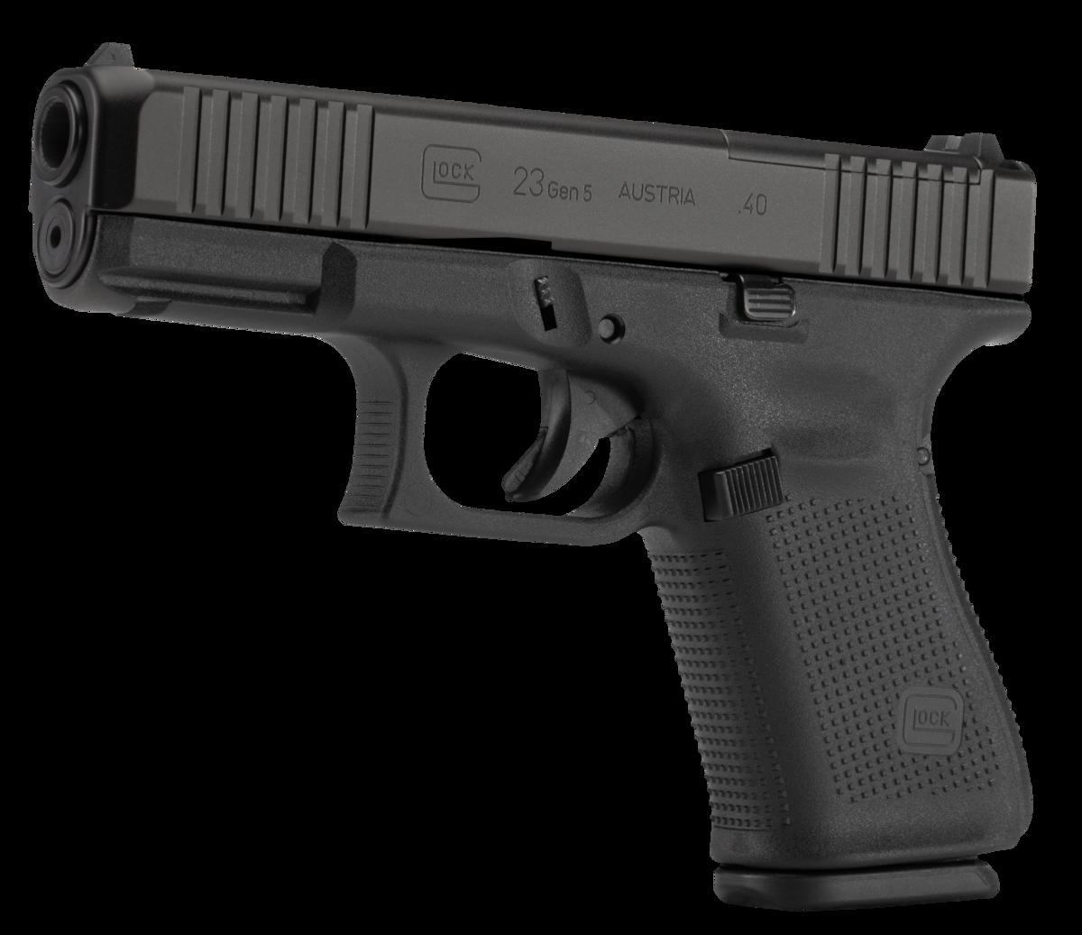 Glock G23 Gen5 Compact MOS
