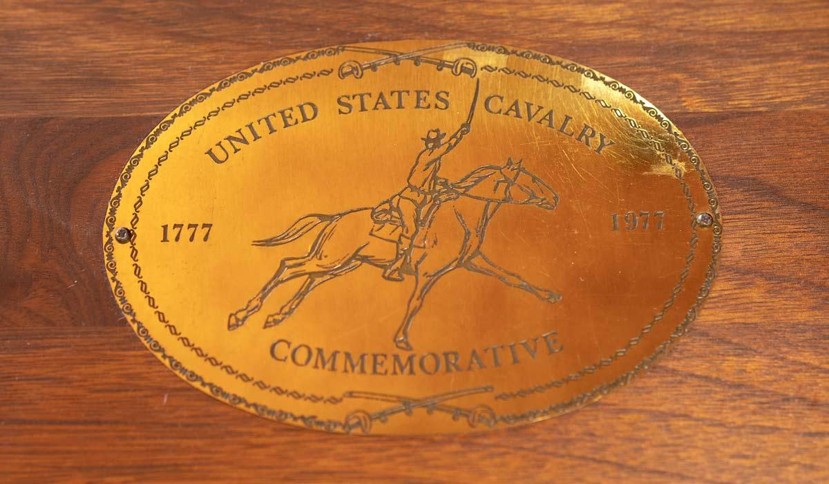 Colt 1860 Army Cavalry Commemorative Set