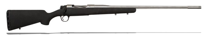 Christensen Arms Rebel