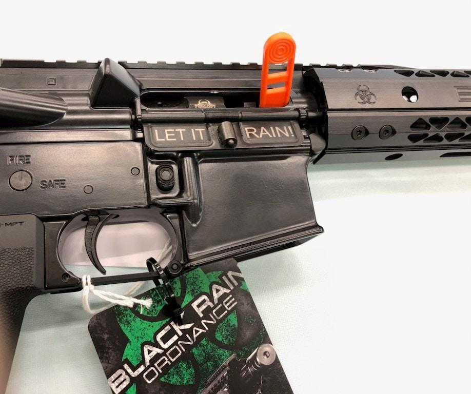 BLACK RAIN ORDNANCE BRO SPEC15-MFT Shadow Rifle AR-15 5.56
