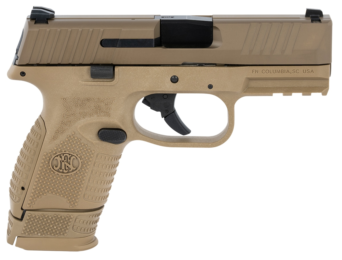 FN AMERICA 509C