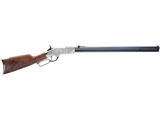 HENRY REPEATING ARMS ORIGINAL HENRY SILVER DELUX ENGRAVED-H011SD