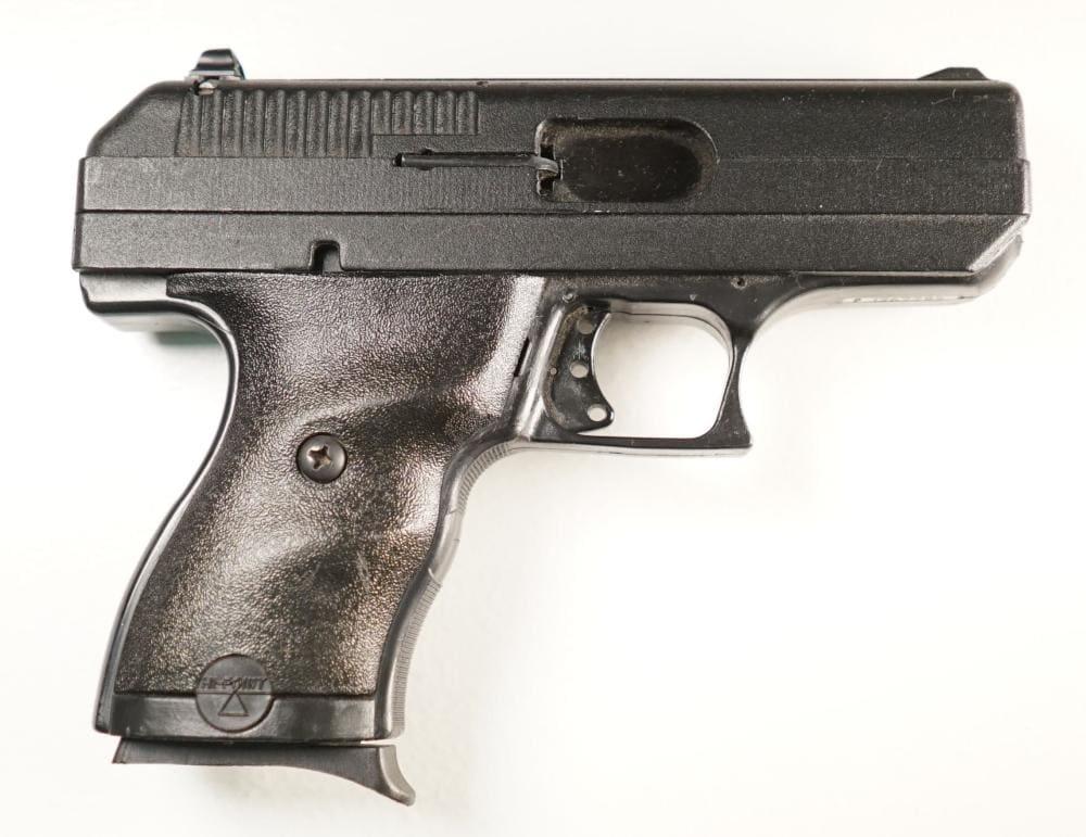 HI-POINT C9 Compact Pistol