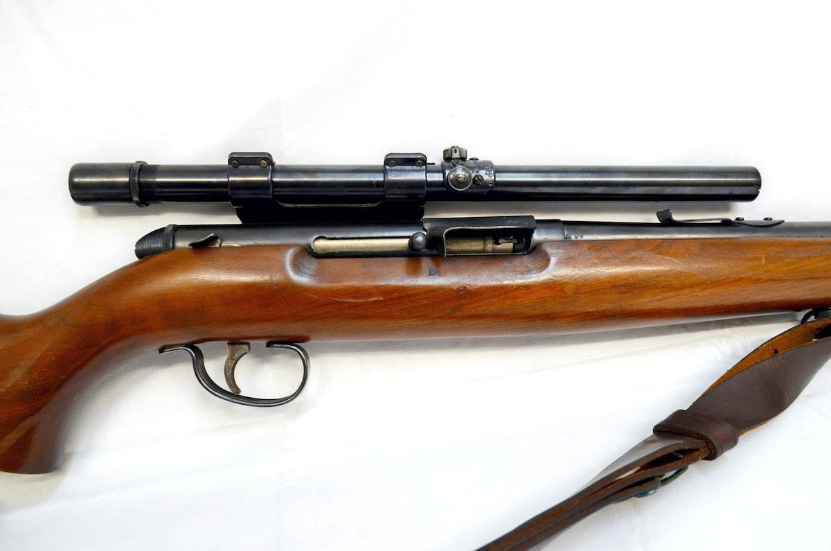 REMINGTON ARMS COMPANY, INC. 550-1