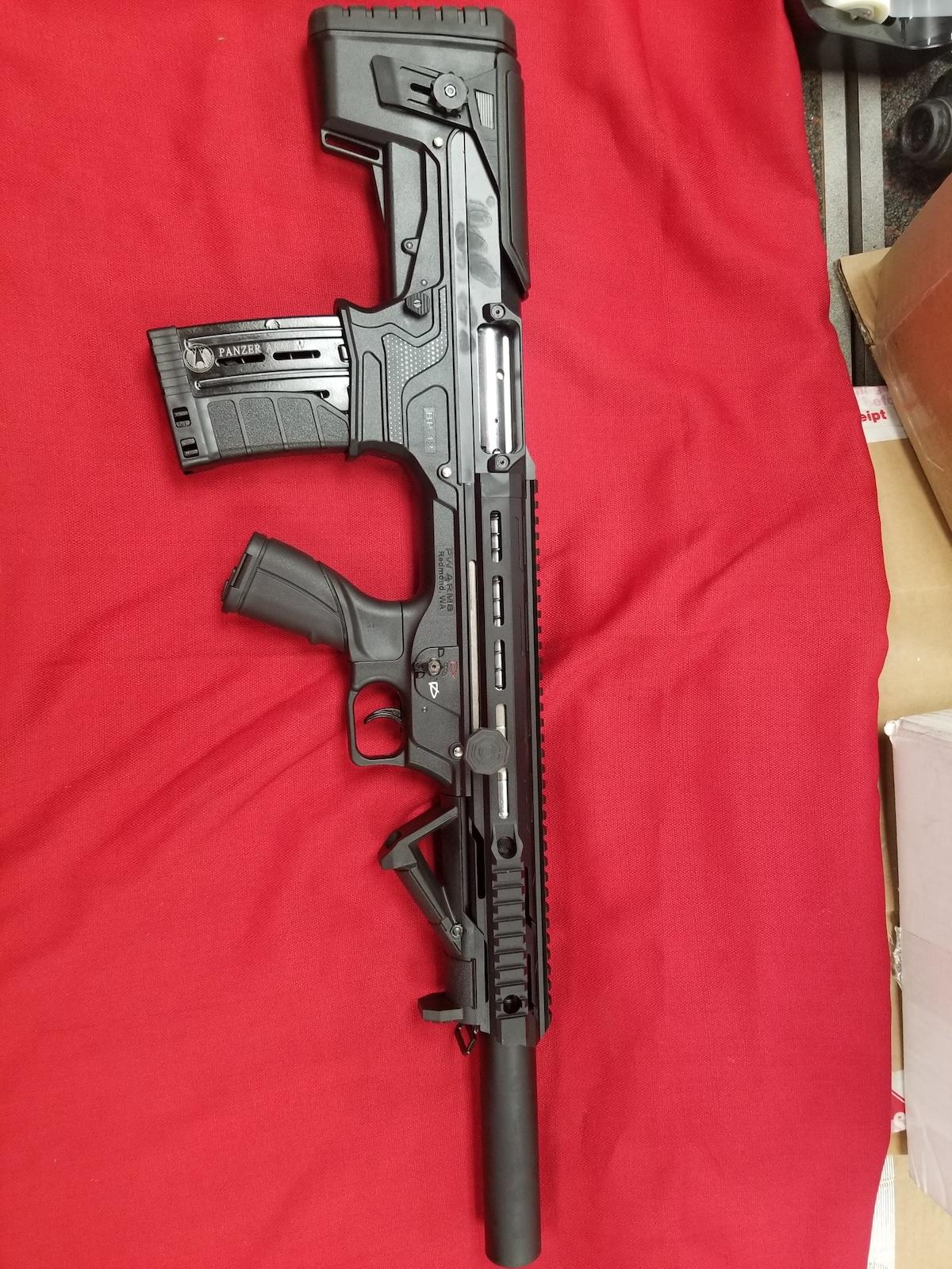 PANZER ARMS BP-G2