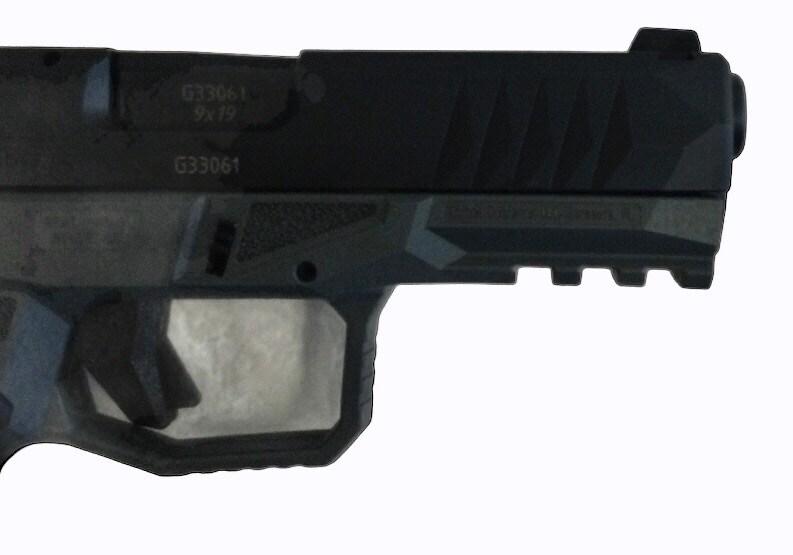AREX Delta M - 602429