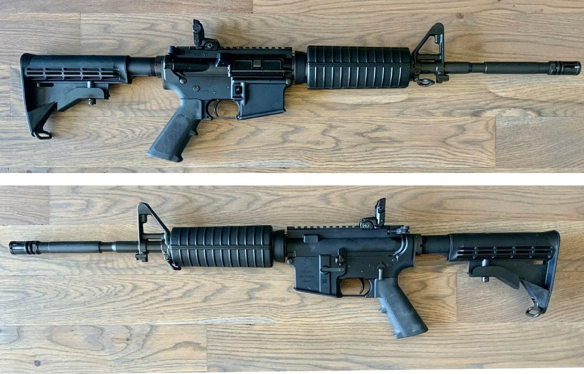 COLT M4 Carbine - CR6920 ar15