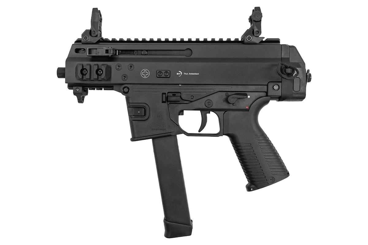 B & T APC9-K Pro - Glock Mag Compatible PDW/SMG