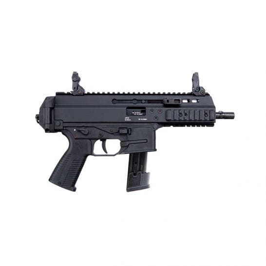 B & T APC9-PRO Sig 320 Mag PDW / SMG
