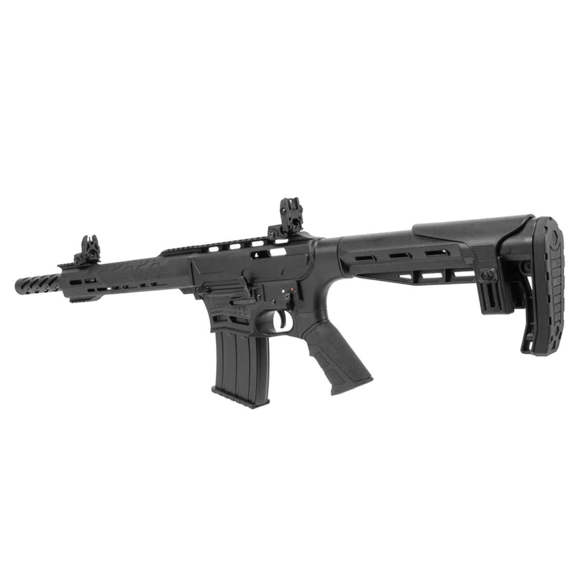 CITADEL BOSS 25 -  AR15 Style Tactical Shotgun