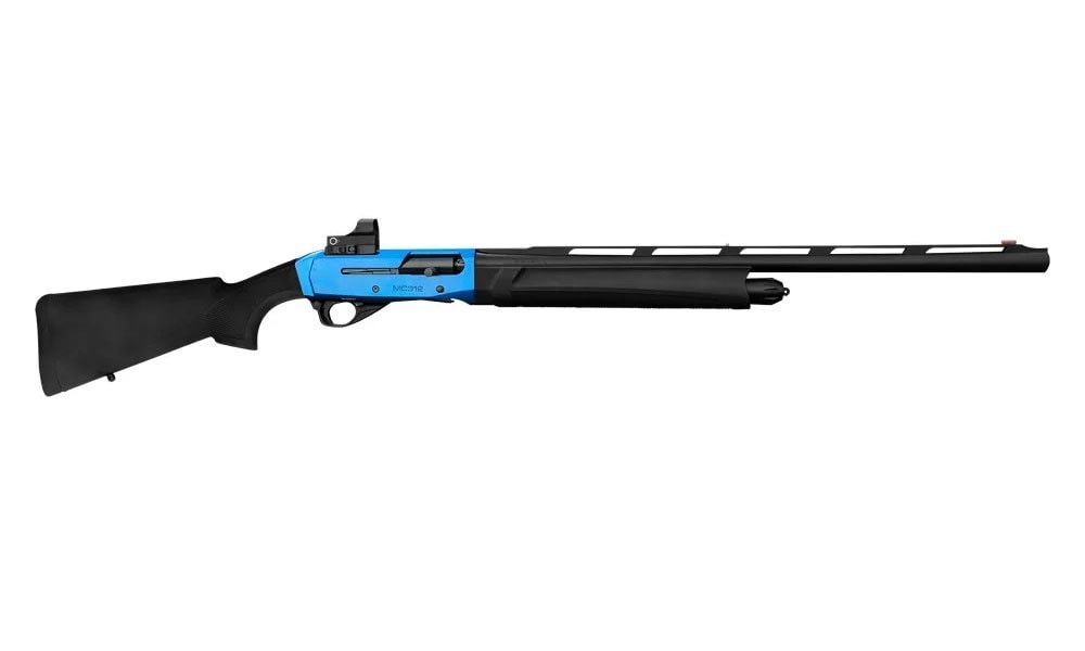 EAA MC312 3-Gun Tactical Shotgun